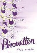 Cover-Bild zu Walden, Tillie: Pirouetten