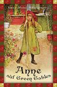 Cover-Bild zu Montgomery, Lucy Maud: Lucy Maud Montgomery, Anne auf Green Gables (Neuübersetzung)