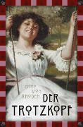Cover-Bild zu Rhoden, Emmy von: Emmy von Rhoden, Der Trotzkopf