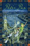 Cover-Bild zu Barrie, J. M.: James Matthew Barrie, Peter Pan