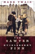 Cover-Bild zu Twain, Mark: Tom Sawyer und Huckleberry Finn - Vollständige Ausgabe
