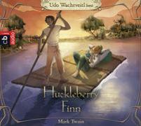 Cover-Bild zu Twain, Mark: Huckleberry Finn