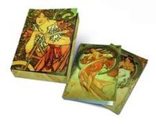 Cover-Bild zu Grußkarten-Box Poesie