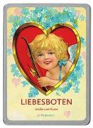 Cover-Bild zu Liebesboten
