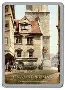 Cover-Bild zu Weimar und Jena