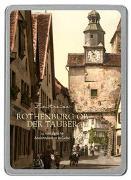 Cover-Bild zu Rothenburg ob der Tauber