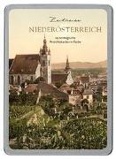 Cover-Bild zu Niederösterreich
