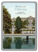 Cover-Bild zu Potsdam