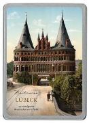 Cover-Bild zu Lübeck