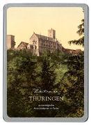 Cover-Bild zu Thüringen