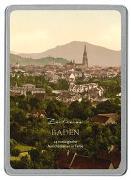Cover-Bild zu Baden