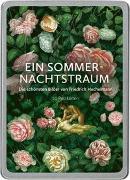 Cover-Bild zu Ein Sommernachtstraum