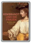 Cover-Bild zu Rembrandt und die Frauen