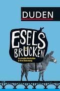 Cover-Bild zu Eselsbrücken