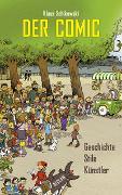 Cover-Bild zu Der Comic