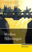 Cover-Bild zu Mythos Nibelungen