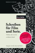 Cover-Bild zu Kreatives Schreiben - Schreiben für Film und Serie