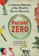 Cover-Bild zu Kang, Lydia: Patient Zero
