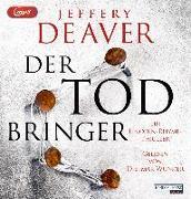 Cover-Bild zu Der Todbringer von Deaver, Jeffery