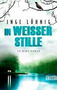 Cover-Bild zu Löhnig, Inge: In weißer Stille