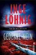 Cover-Bild zu Löhnig, Inge: Gedenke mein
