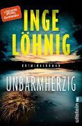 Cover-Bild zu Löhnig, Inge: Unbarmherzig