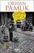 Cover-Bild zu Kafamda Bir Tuhaflik von Pamuk, Orhan