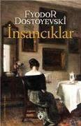 Cover-Bild zu Insanciklar von Mihaylovic Dostoyevski, Fyodor