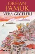 Cover-Bild zu Veba Geceleri von Pamuk, Orhan
