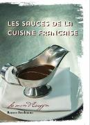 Cover-Bild zu Les sauces de la cuisine française