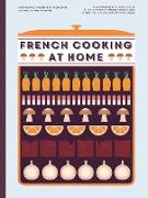 Cover-Bild zu French Cooking at Home