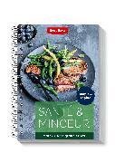 Cover-Bild zu Santé & minceur - simple et rapide