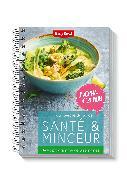 Cover-Bild zu Santé & Minceur - Low Carb