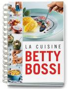 Cover-Bild zu La cuisine Betty Bossi