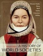 Cover-Bild zu Wiesner-Hanks, Merry E: A History of World Societies, Combined Volume