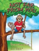 Cover-Bild zu Daniel, Barbara Beck: Not Far From You