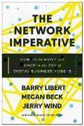Cover-Bild zu Libert, Barry: The Network Imperative