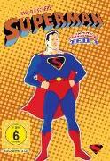 Cover-Bild zu Kneitel, Seymour: Max Fleischers Superman