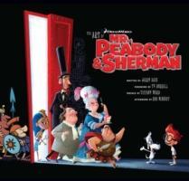 Cover-Bild zu Beck, Jerry: The Art of Mr. Peabody & Sherman