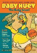 Cover-Bild zu Beck, Jerry: Harvey Comics Classics Volume 4: Baby Huey