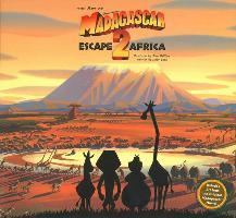 Cover-Bild zu Beck, Jerry: The Art of Madagascar