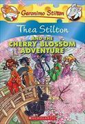 Cover-Bild zu Stilton, Thea: Thea Stilton and the Cherry Blossom Adventure
