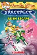 Cover-Bild zu Stilton, Geronimo: Alien Escape