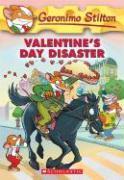 Cover-Bild zu Stilton, Geronimo: Valentine's Day Disaster