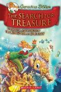 Cover-Bild zu Stilton, Geronimo: The Search for the Treasure