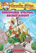 Cover-Bild zu Stilton, Geronimo: Geronimo Stilton, Secret Agent