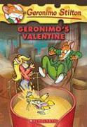 Cover-Bild zu Stilton, Geronimo: Geronimo's Valentine