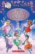 Cover-Bild zu Stilton, Thea: The Cloud Castle: A Geronimo Stilton Adventure (Thea Stilton: Special Edition #4): A Geronimo Stilton Adventure