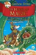 Cover-Bild zu Stilton, Geronimo: The Hour of Magic
