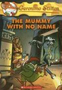 Cover-Bild zu Stilton, Geronimo: The Mummy with No Name